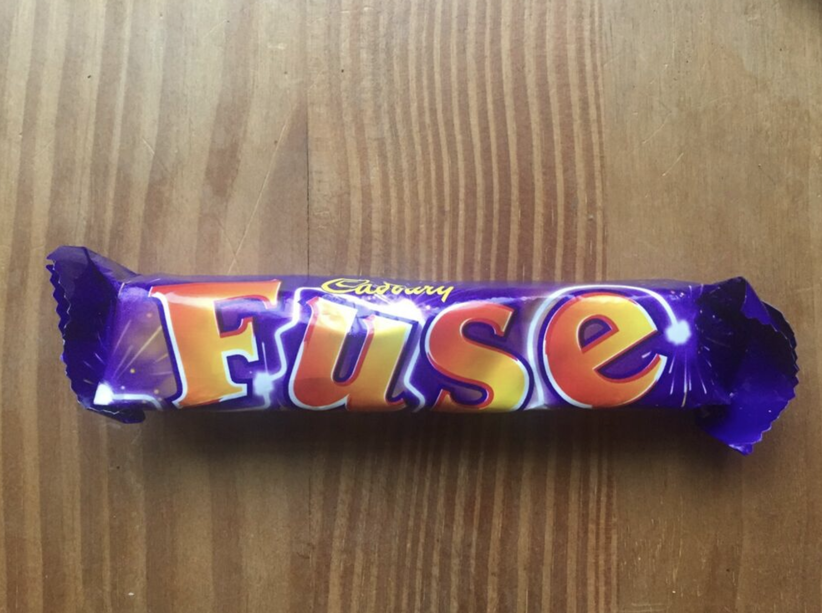 Chocolate bars that don't exist 11
