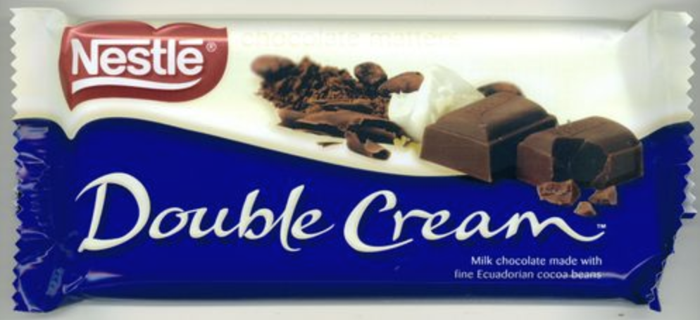 Chocolate bars that don't exist 12