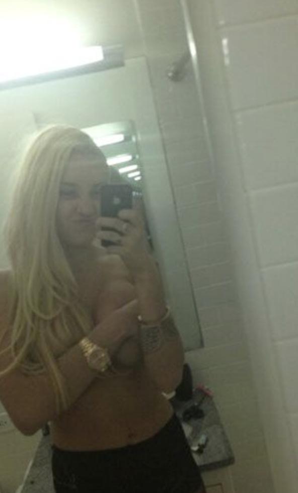 Nickelodeon Nude Stars Amanda Bynes