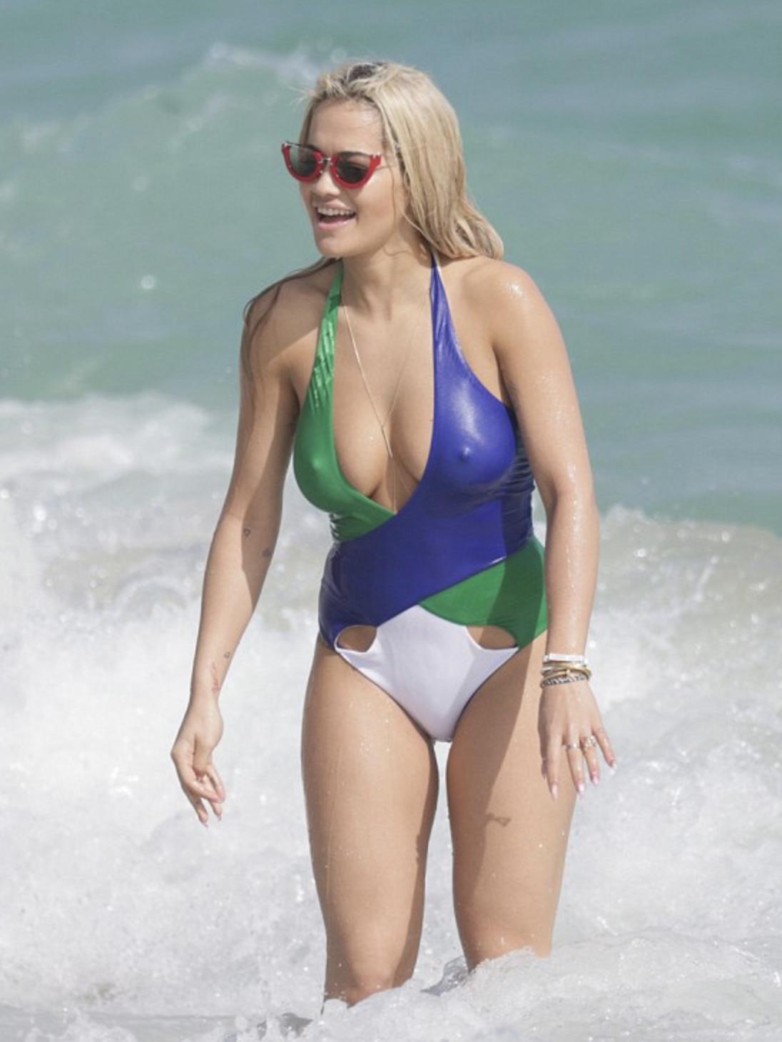 bikini fails rita ora