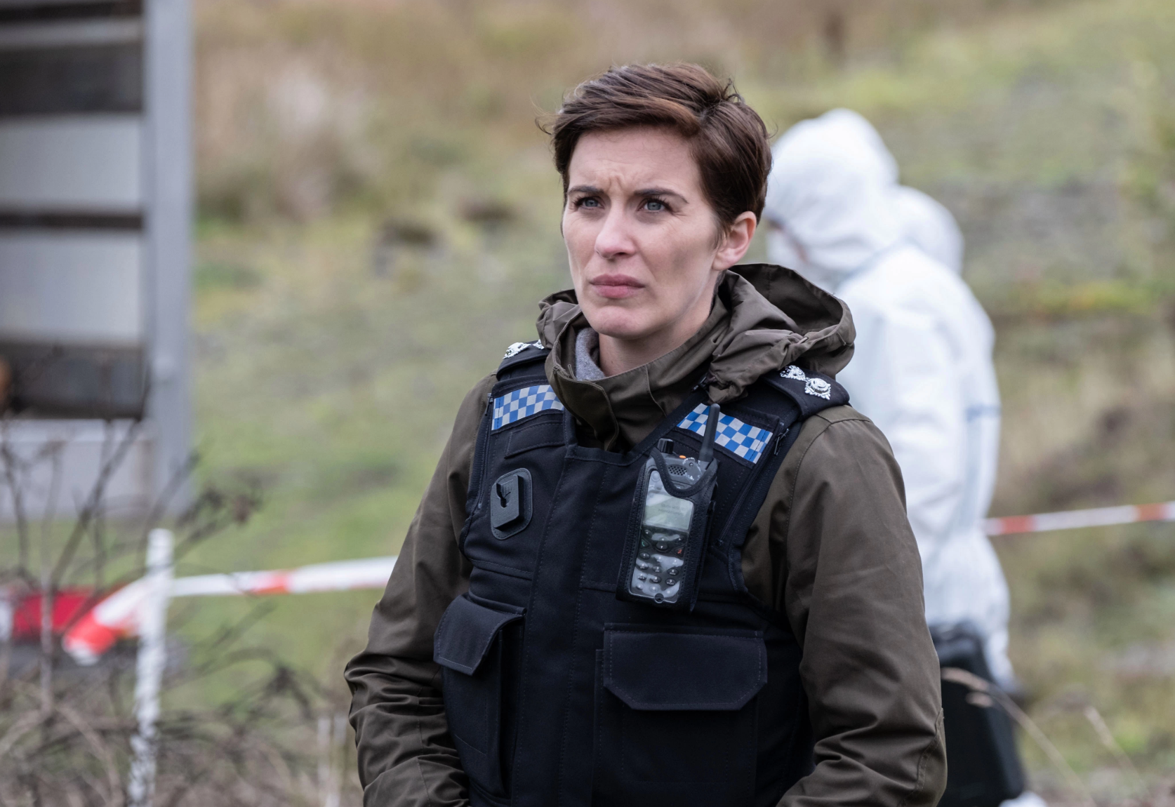 line of duty cast kate