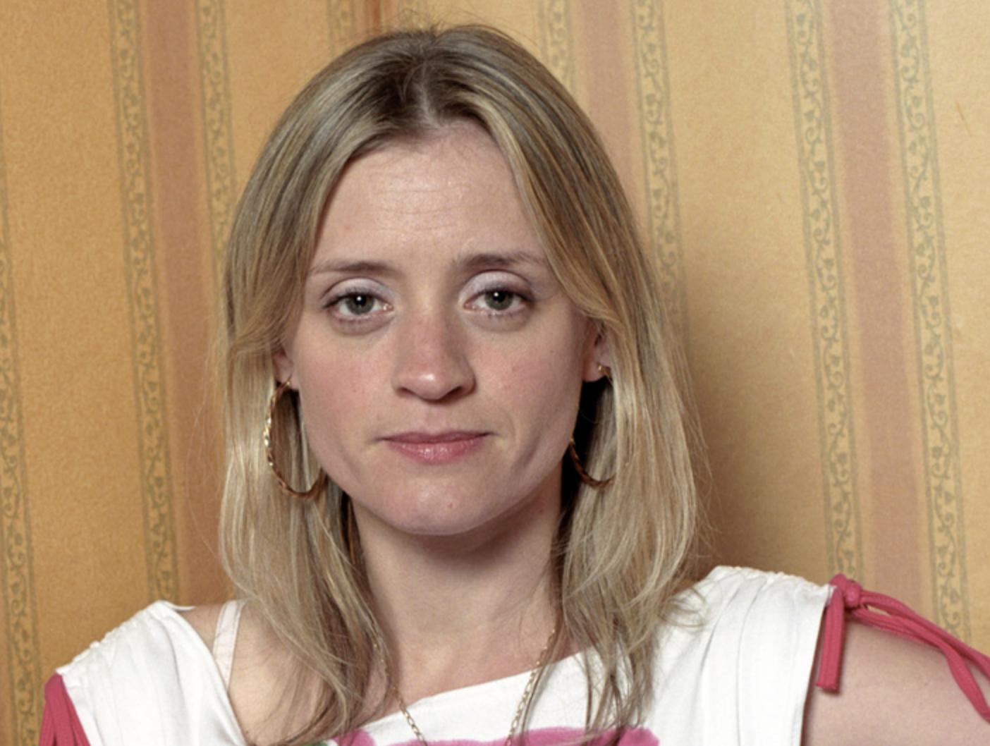 Fiona in Shameless UK Cast