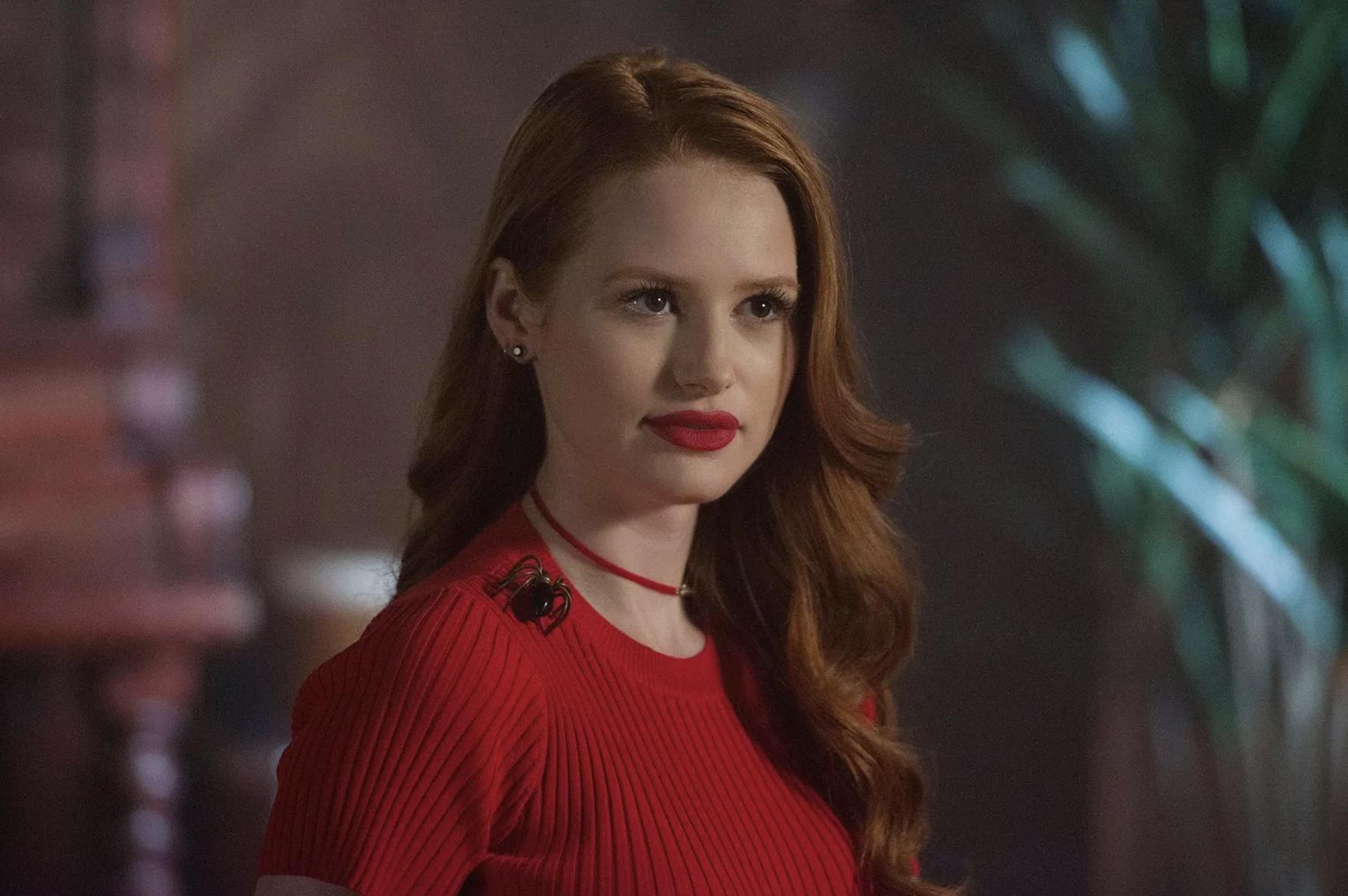 Riverdale Cast Cheryl