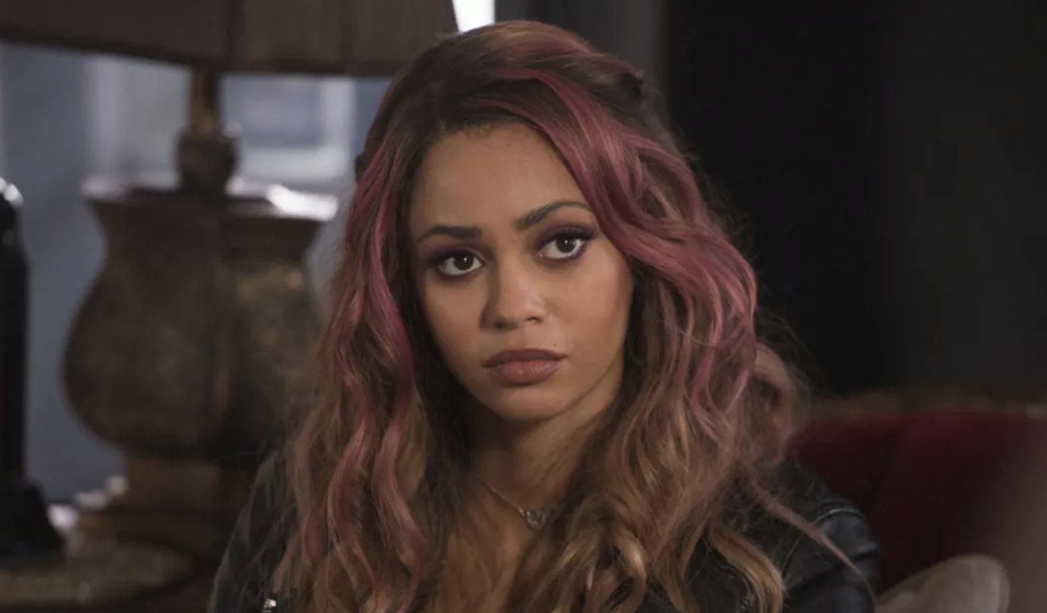 Riverdale Cast Toni
