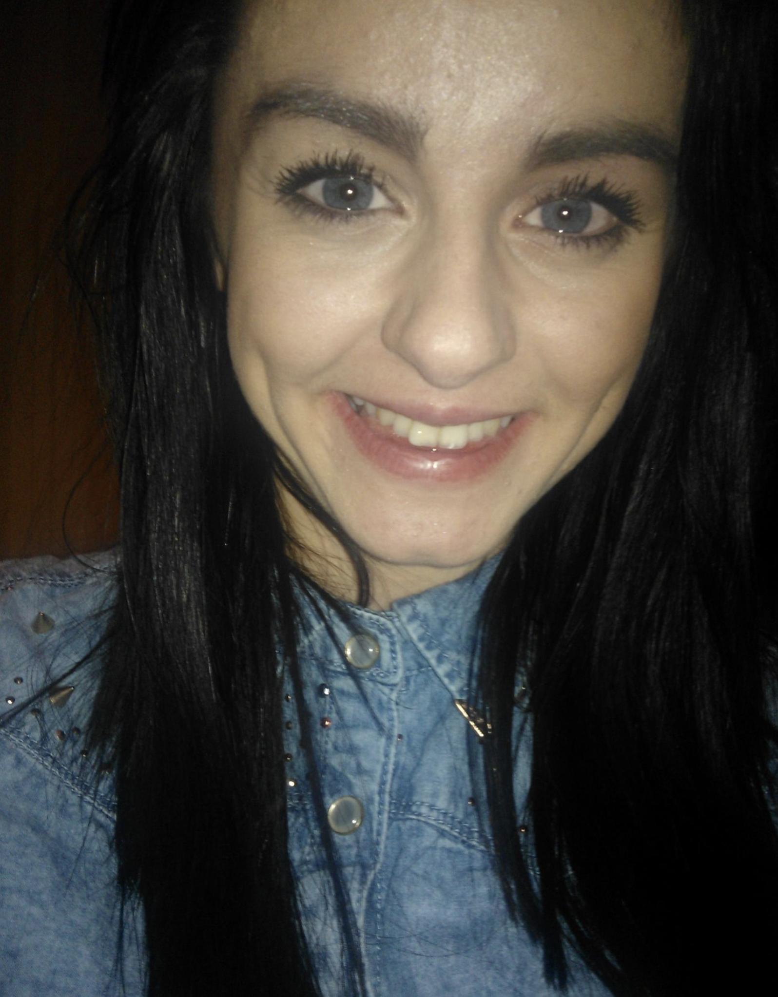 sophie borja selfie