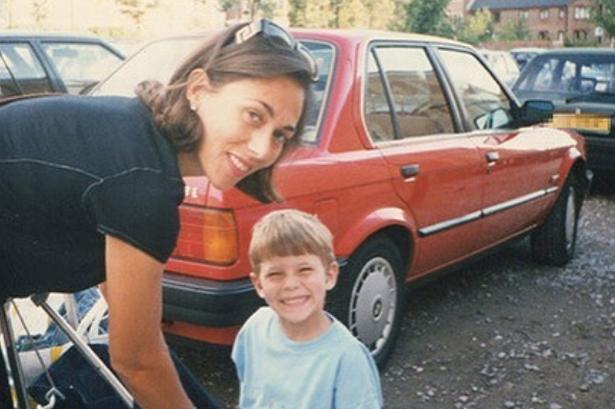 Joey Essex net worth and his mum
