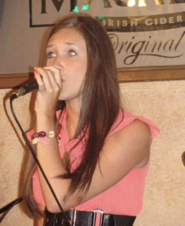megan mckenna singing