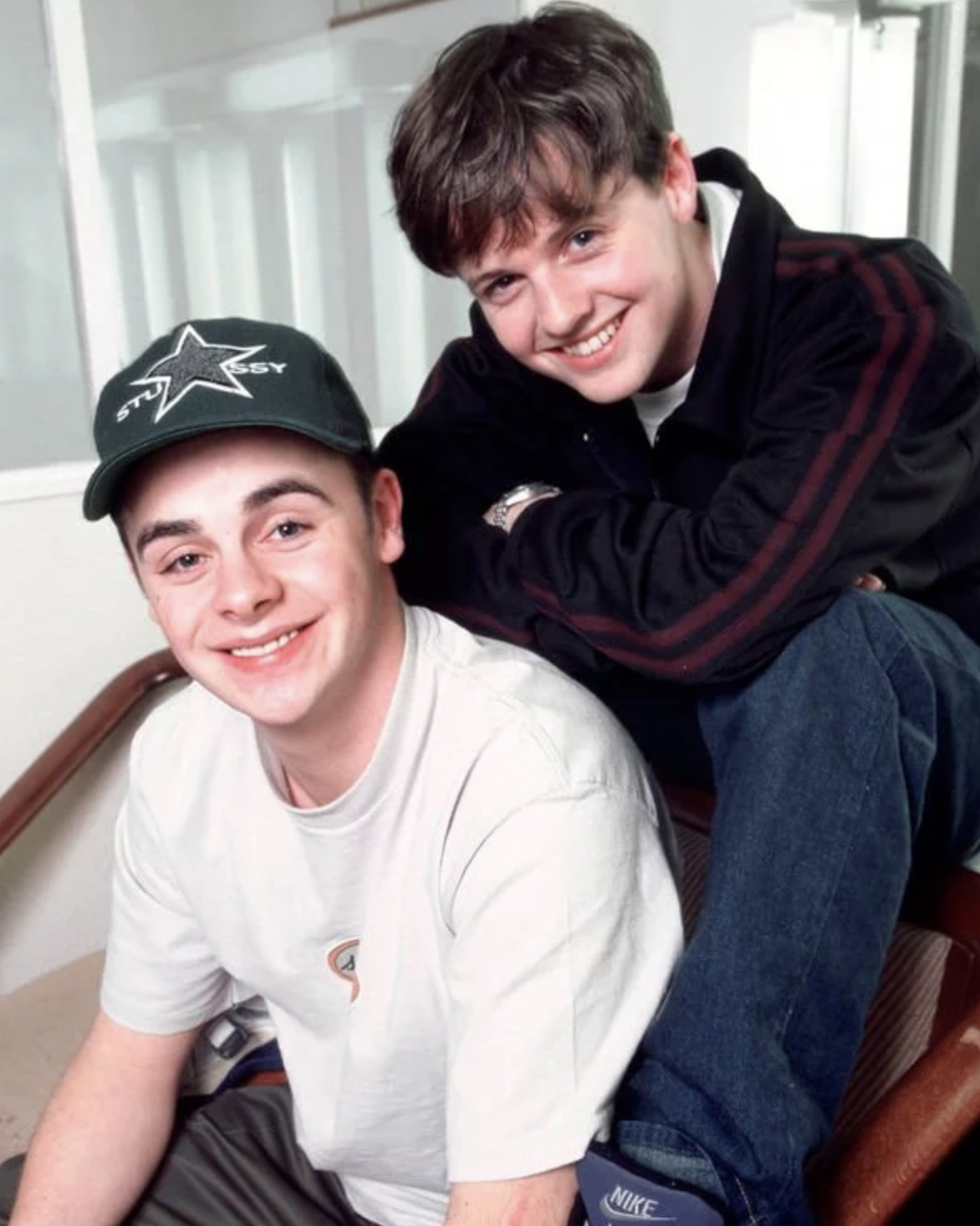 Ant And Dec S Net Worth Who Earns More