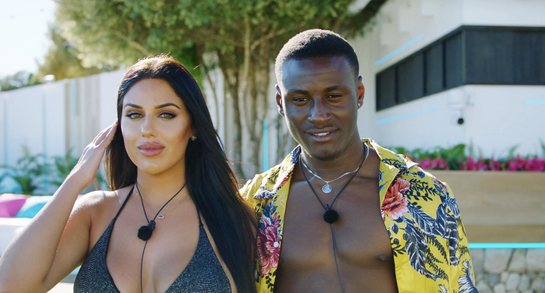 Love Island's Anna Vakilli: Everything You Need To Know