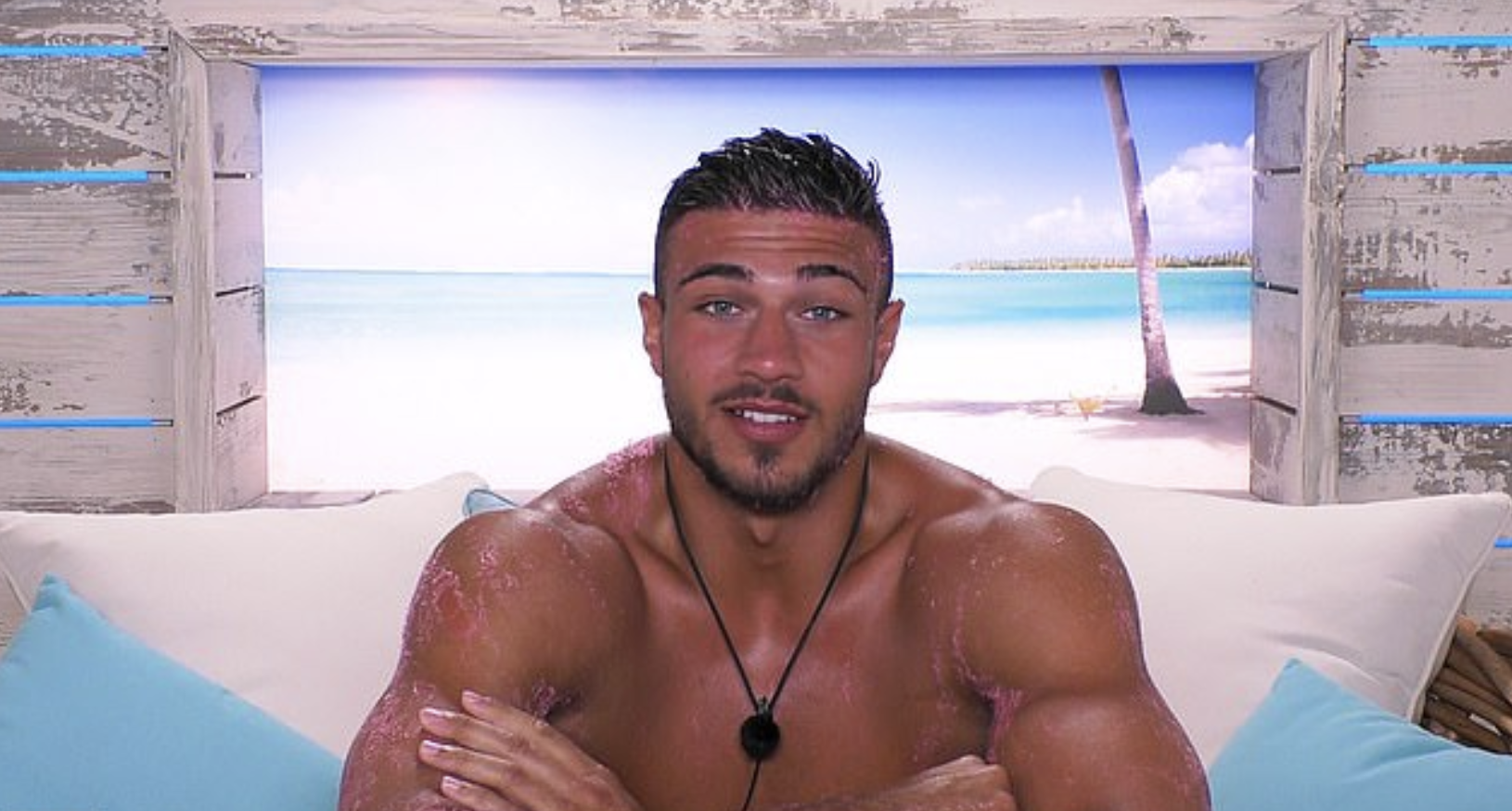 love island's tommy fury