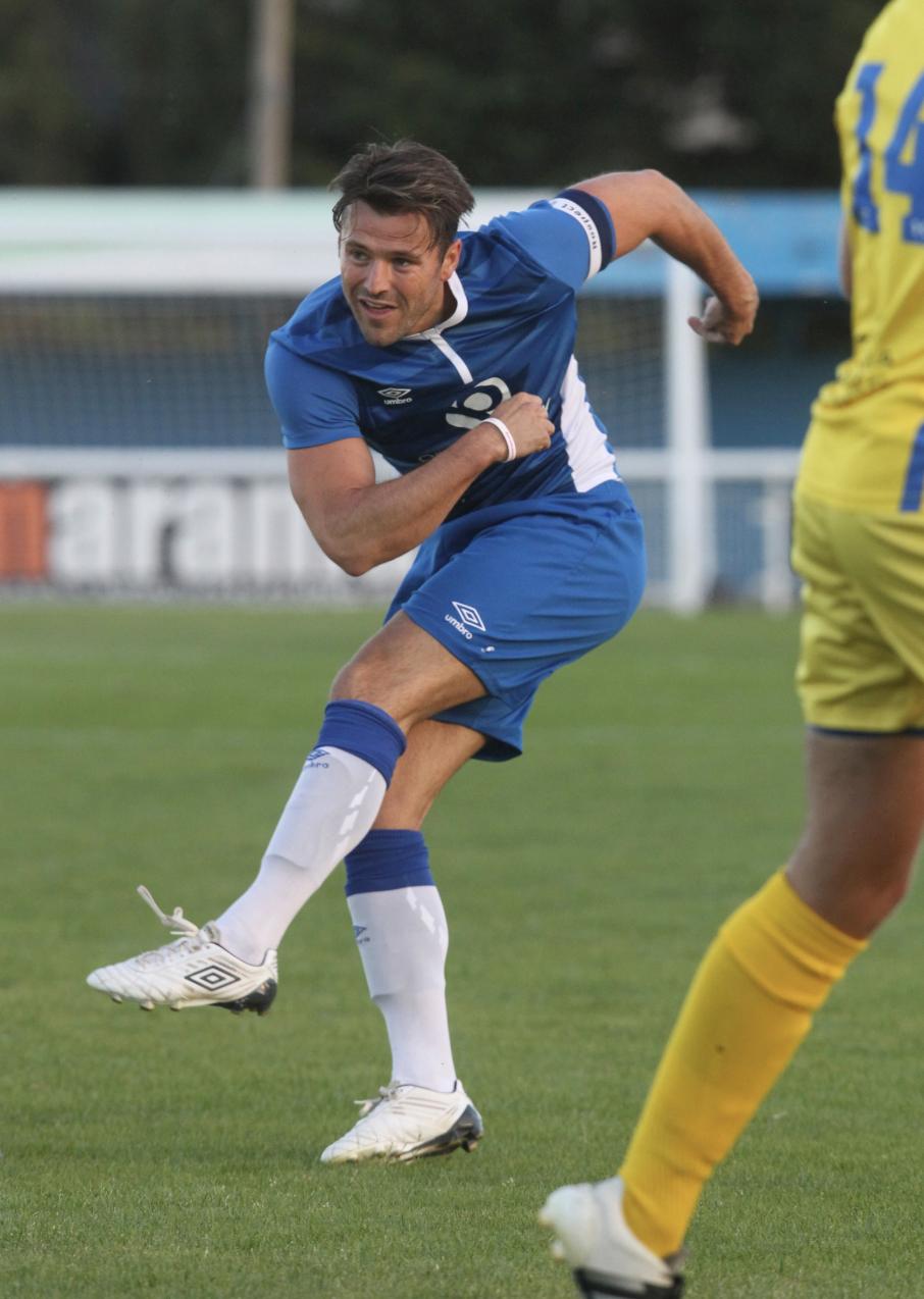 Mark Wright's football career