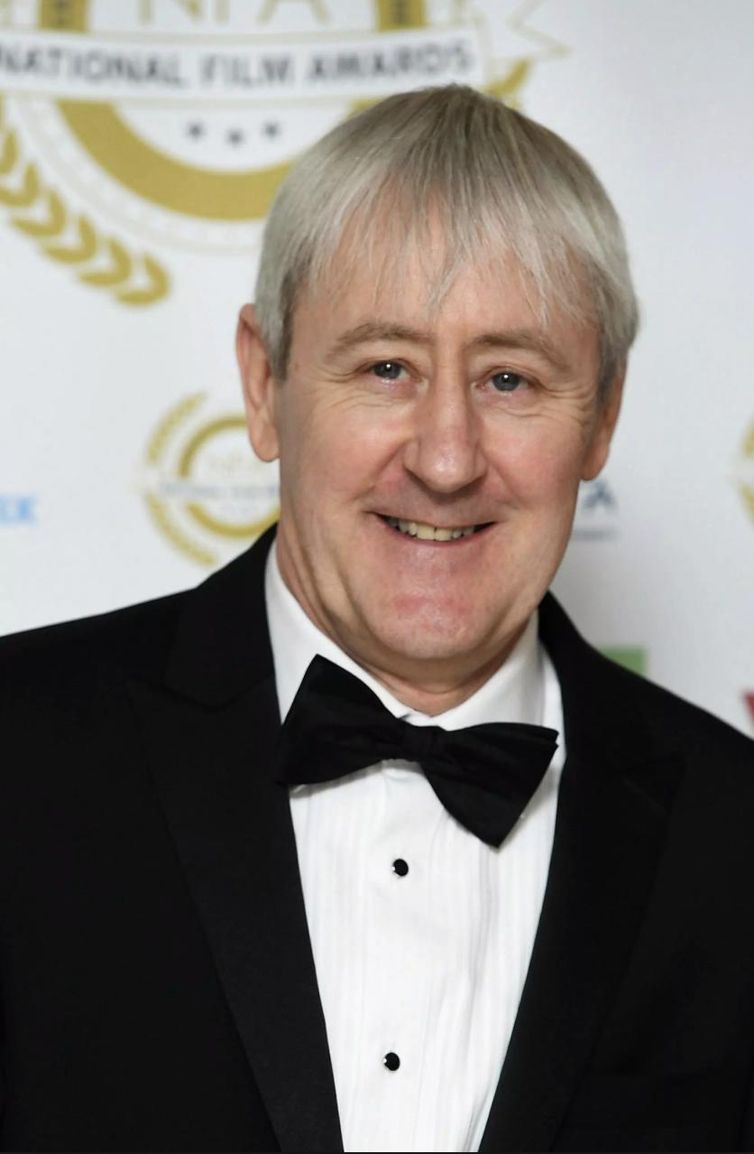 nicholas lyndhurst net worth national film awards