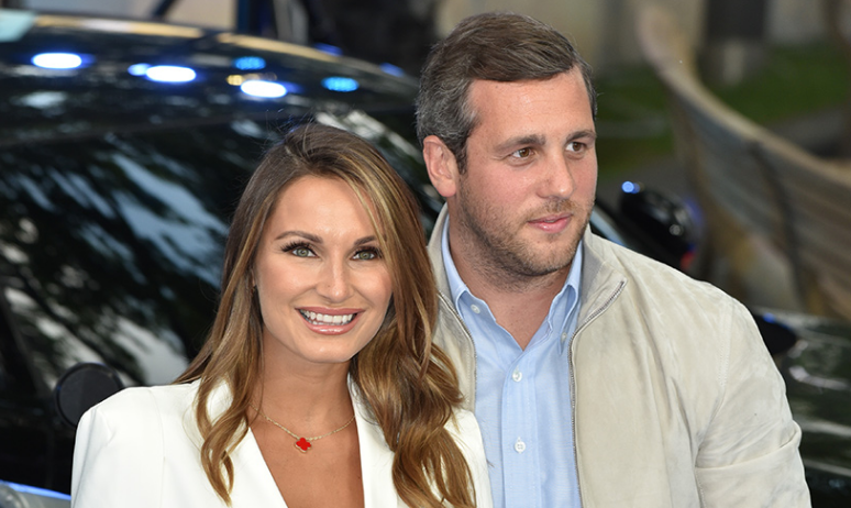 Sam Faiers' age hasn't slowed her and husband Paul down one bit