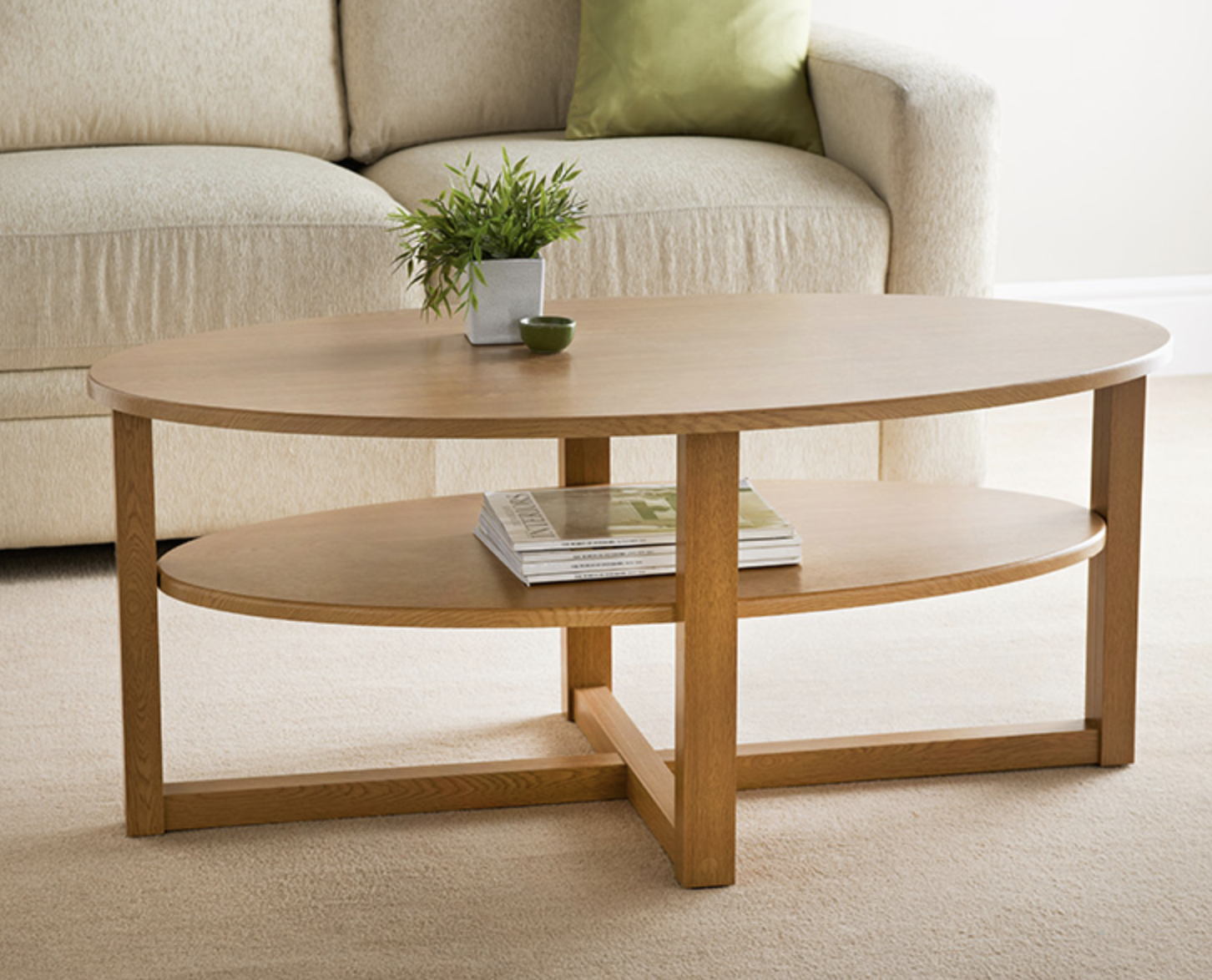 b&m stores furniture coffee table