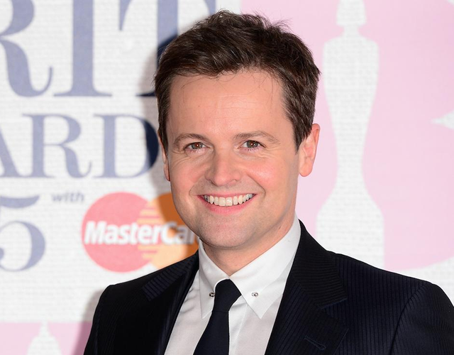 declan donnelly age