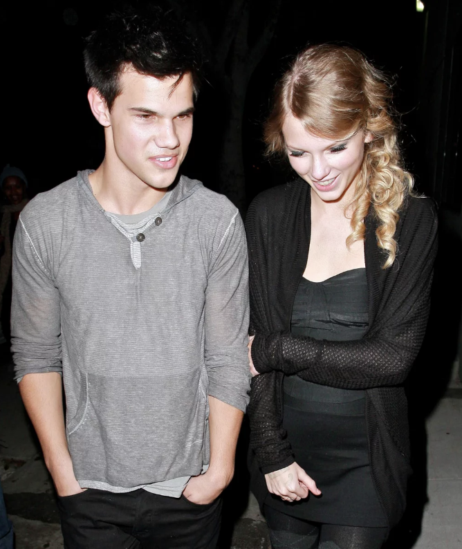 taylor swift boyfriends taylor lautner