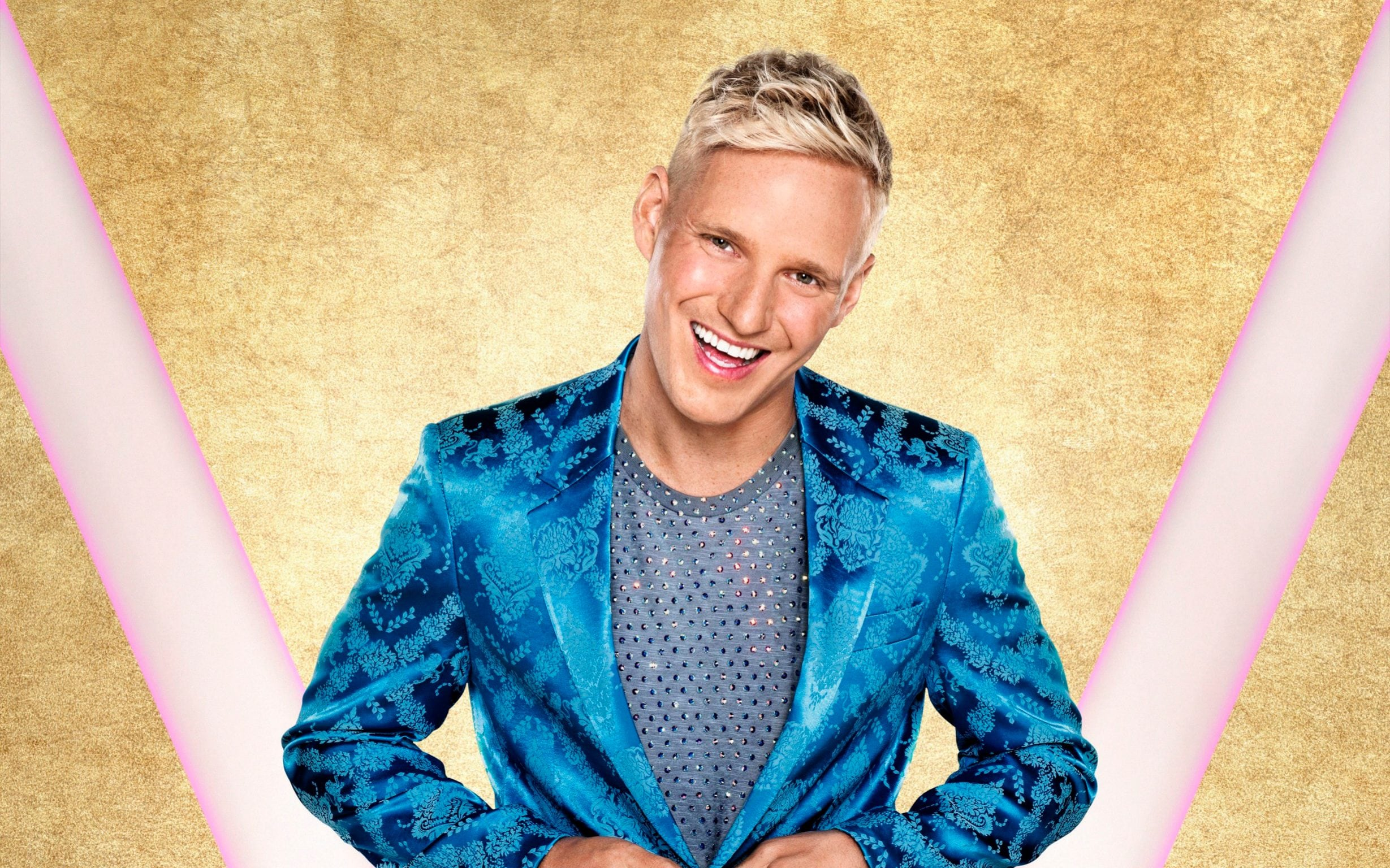 Jamie Laing Strictly Come Dancing 2020