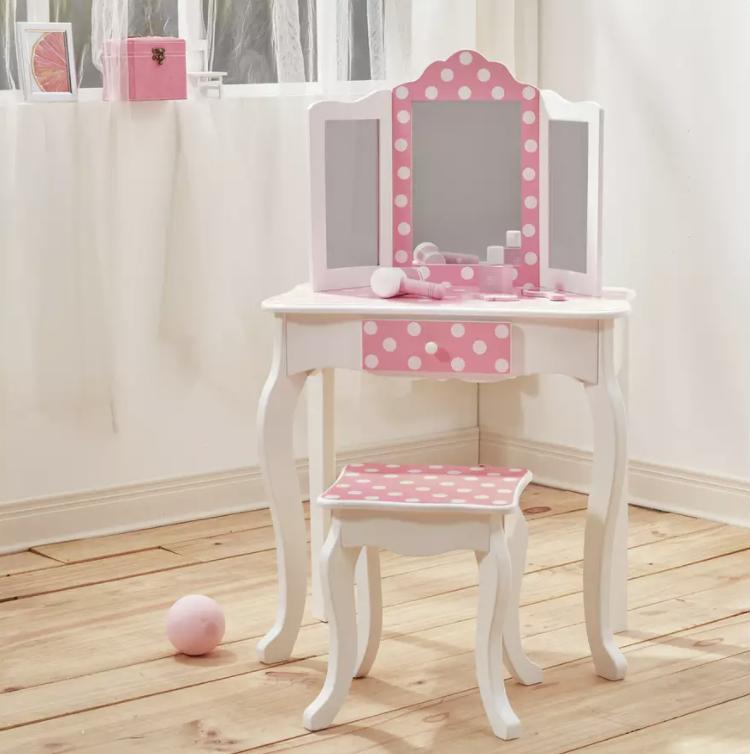 Argos dressing table