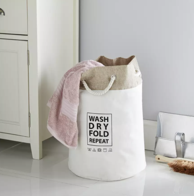 Argos laundry basket
