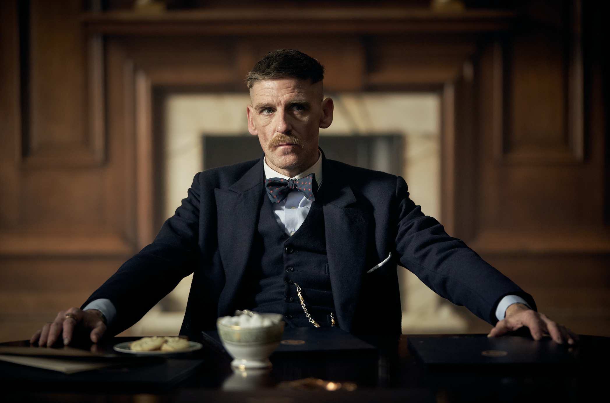 Arthur Shelby Actor
