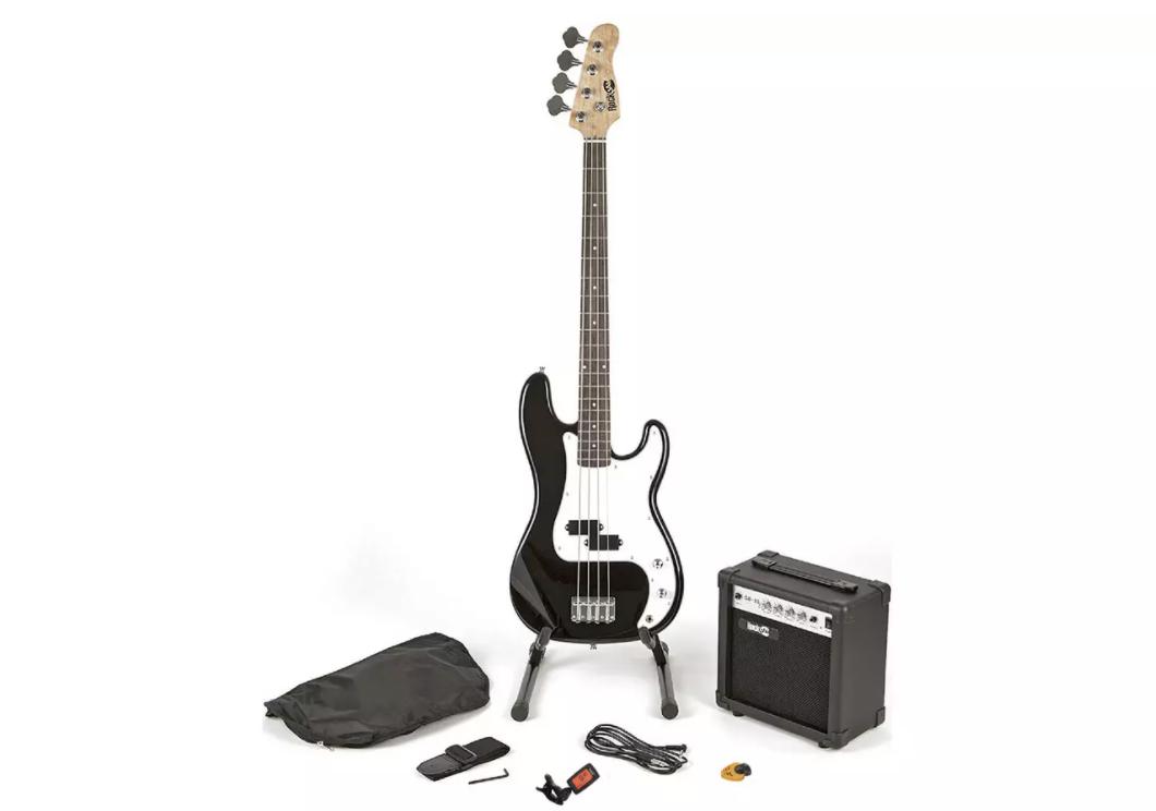 Bass guitar Argos