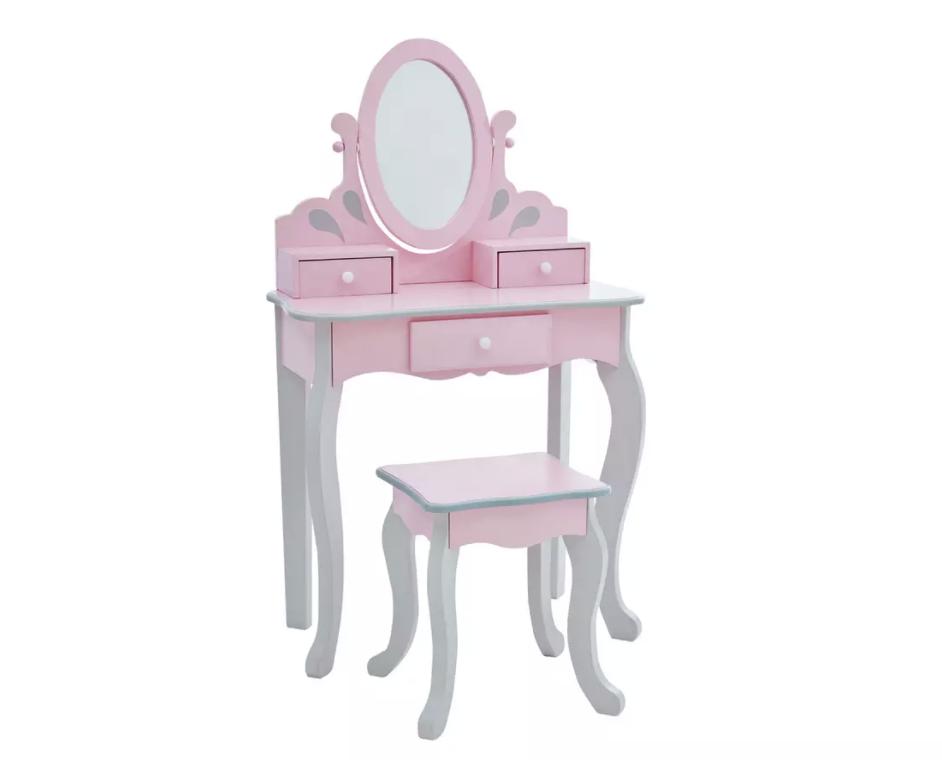Children's dressing table