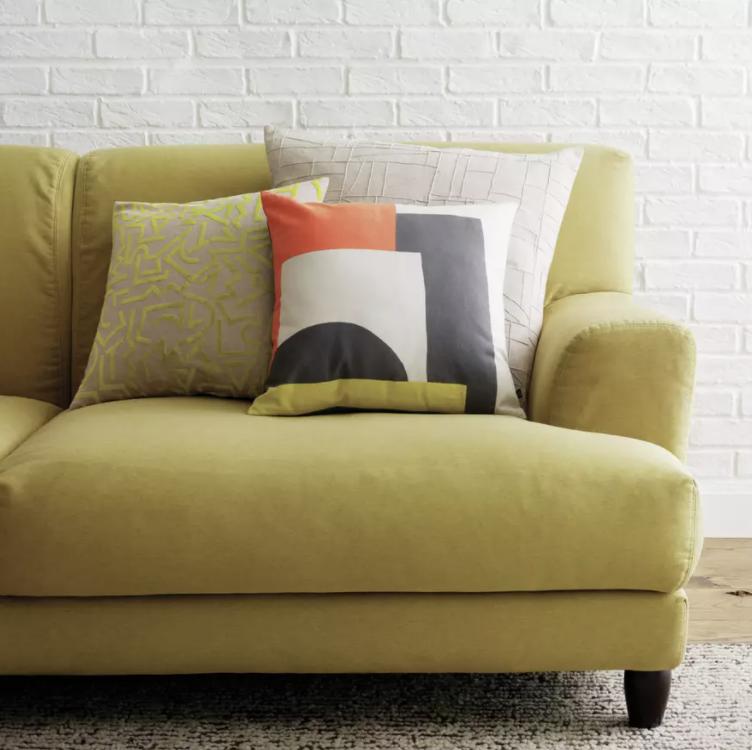 Habitat Cushion