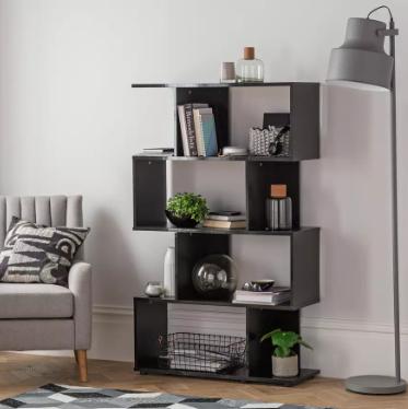 Hayward 5 Argos shelves trendy