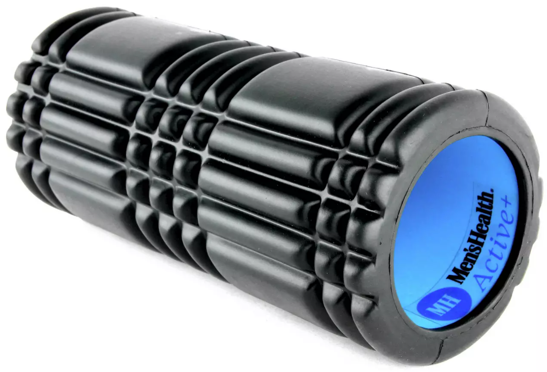 argos weights foam roller