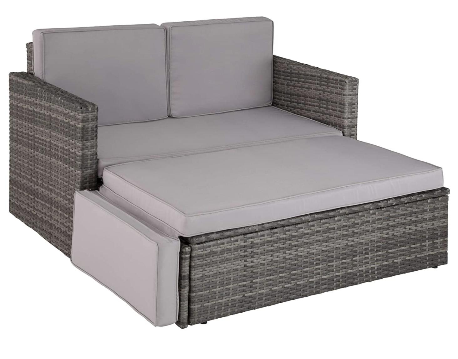 Amazon Garden Bed