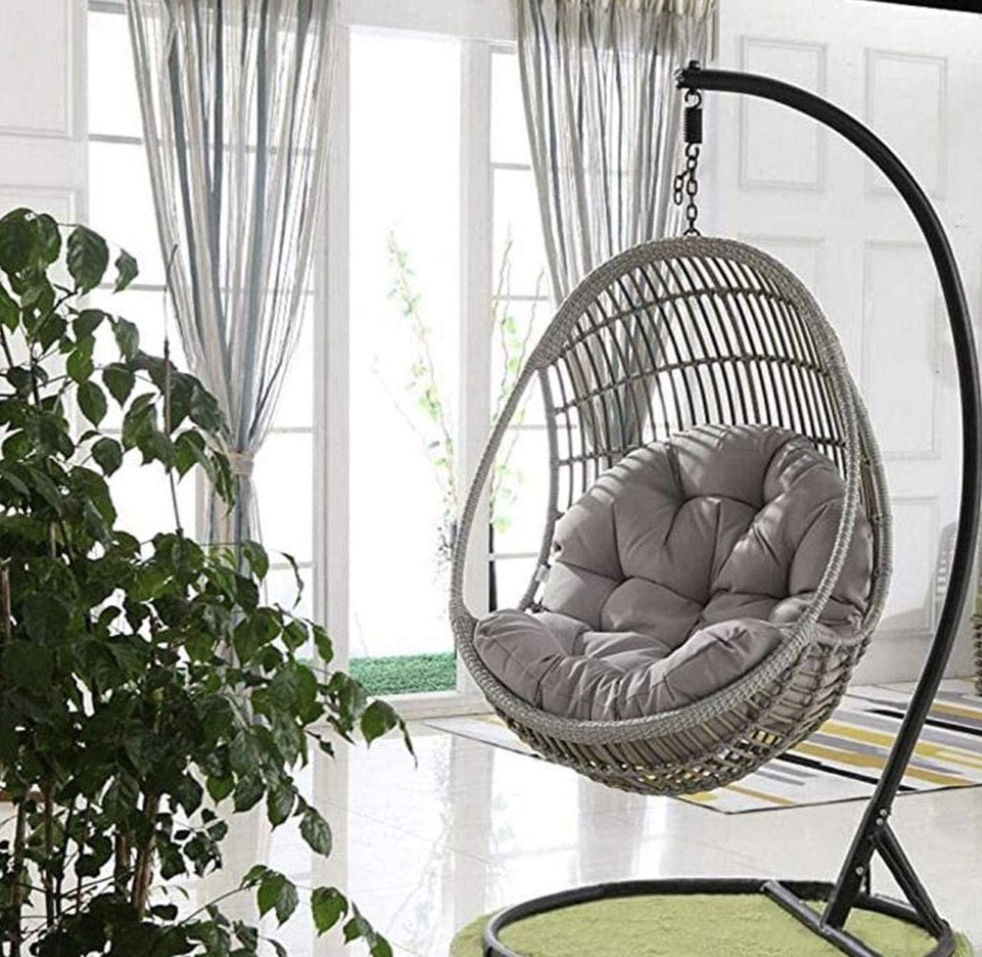 Swing Basket Seat
